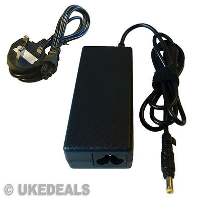 - for HP COMPAQ NC6120 NC6220 NX6125 ADAPTER CHARGER + LEAD POWER CORD