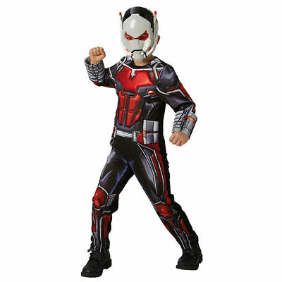 Ant-Man Deluxe - Child    Kinderkostüm