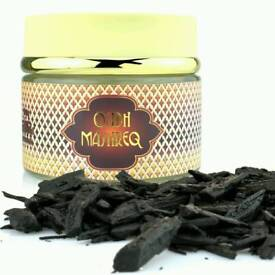 Mashreq Oud/Bakhoor Incense