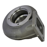 177211 fits Borg Warner S300 SX-E Turbine Housing T4 open flange .88 A/R