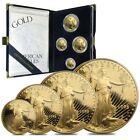Proof 1995 American Eagle Gold Bullion Coins