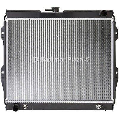 Radiator Replacement For 88-95 Toyota Pickup 89-95 4Runner 4 Runner L4 2.4L New