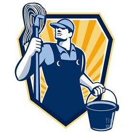 Experienced Cleaner needed for multiple occupancy houses