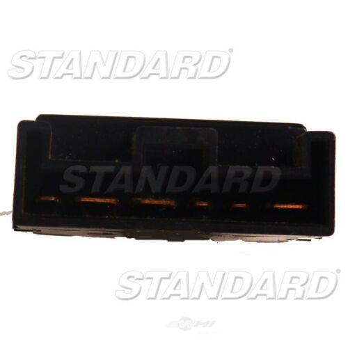 HVAC Blower Control Switch Standard HS-201