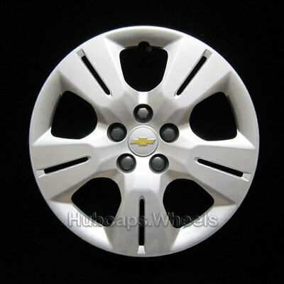 "Chevrolet Trax 16"" Hubcap 2013-2018 - Professionally Reconditioned"