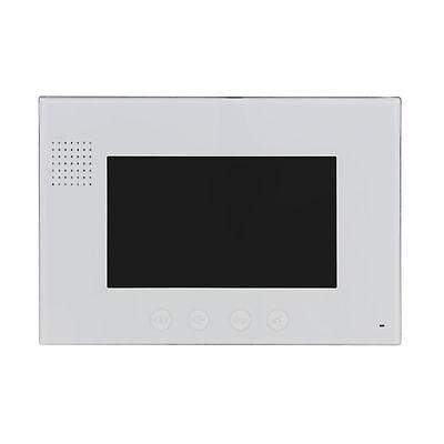 7'' Monitor Touchscreen für 2-Draht Türsprechanlage als Erweiterung oder Ersatz