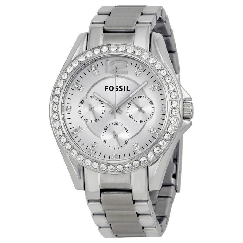 Fossil Riley Multi-Function Ladies Watch ES3202