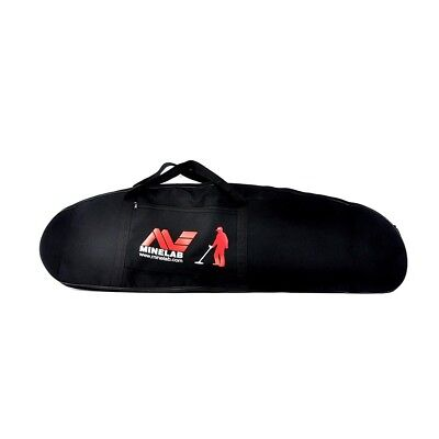 Minelab Soft Padded Carry Bag for all Minelab Detectors + GPZ 7000 & CTX 3030