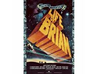 Monty Python's Life of Brian - Brand new and sealed