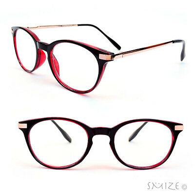 150 Classic Single (Reading Glasses Single Vision Classic Round Frame Vintage Style Readers 150-275)
