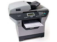 Brother DCP-8085DN Laser Multi-Function printer