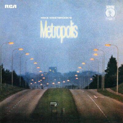 Mike Westbrook - Metropolis (180g 1LP Vinyl, Gatefold) 2018 NEU!