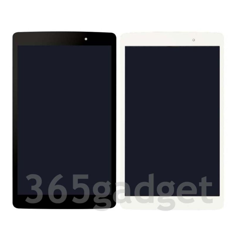 For LG G Pad X 8.0 V520 V521 V525 V521WG LCD Display Touch Screen Digitizer Part