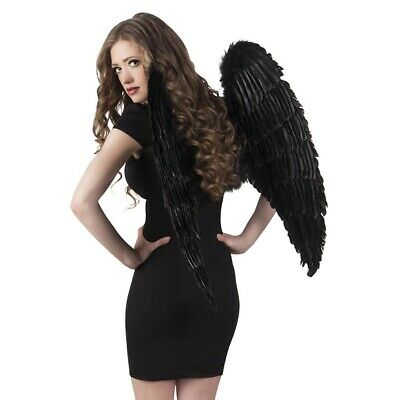 LÜGEL # Riesige Große Engel Teufel Flügel Kostüm Party 52816 (Riesige Flügel Kostüm)
