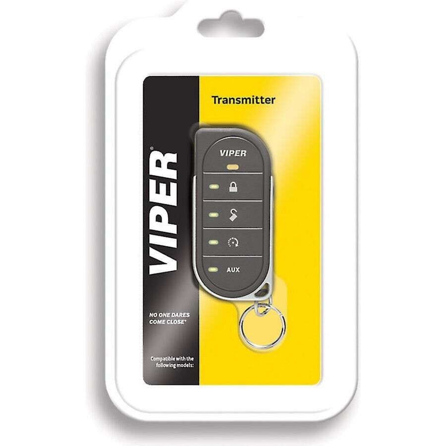 Viper 7856V 2 Way LED Replacement Remote Control For 3606V