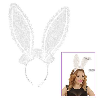 Hasen OHREN HAARREIF Karneval Ostern JGA Party Kostüm - Oster Bunny Ohren