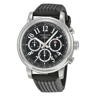 Chopard Mille Miglia Mens Watch 168511-3001