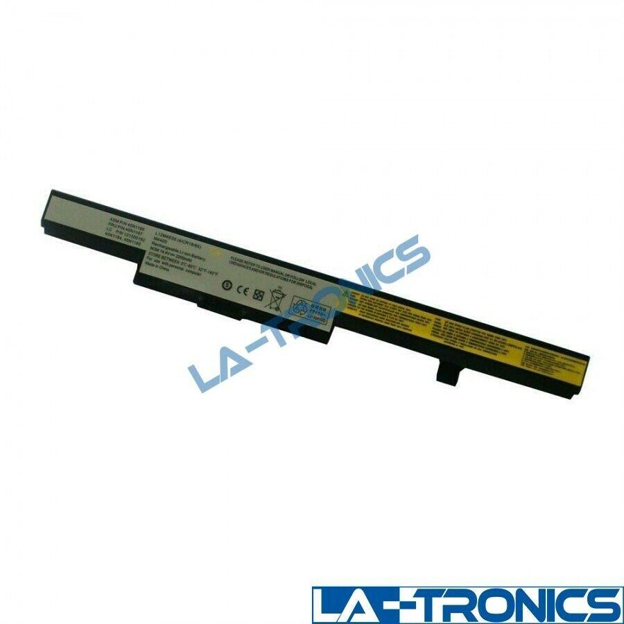 Battery for LENOVO L13S4A01 L12M4E55 L12L4E55 L13L4A01 45N1187 L13M4A01 L12S4E55