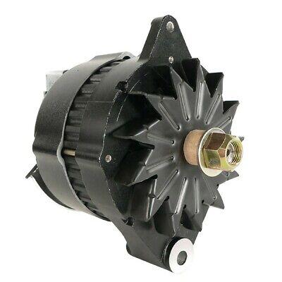 New Alternator John Deere Backhoe Loader 710c Jd310 500a 500b 500c Ar40420