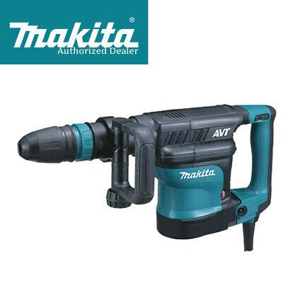 Makita Hm1111c 17 Lb. Avt Demolition Hammer Accepts Sdsmax Bits Wwarranty