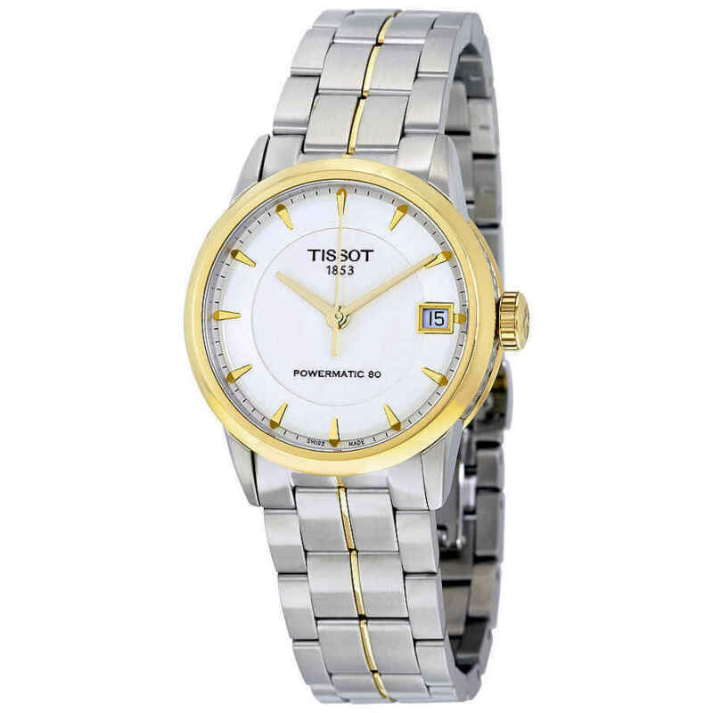 Tissot-Luxury-Automatic-Ivory-Dial-Ladies-Watch-T086.207.22.261.00