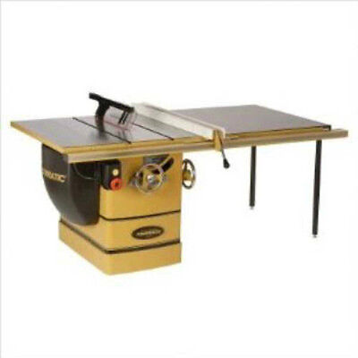 Powermatic 1720305K Model PM3000 14-Inch 7-1/2HP 3-Phase Table Saw with 50-Inch 3 Phase Table Saw