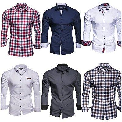 kayhan herren hemd hochzeit gastro freizeit slim fit S-XXL übergröße 3XL-6XL