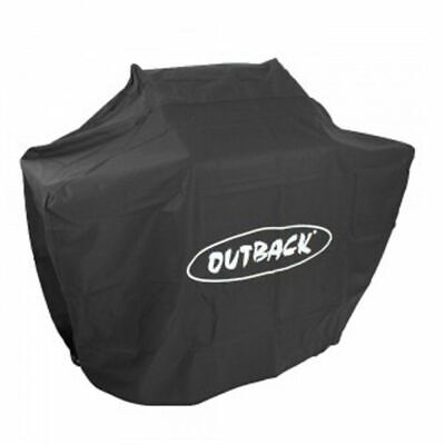 Outback Waterproof BBQ Cover for Meteor 6 Burner Gas Barbecue