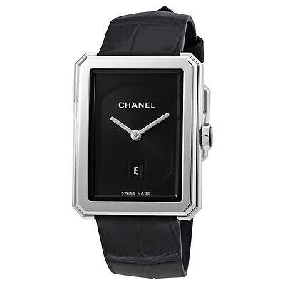Chanel Boy-Friend Ladies Watch H4884