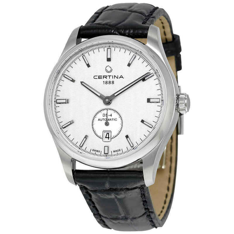 Certina DS-4 Small Second Automatic Men Watch C022.428.16.031.00