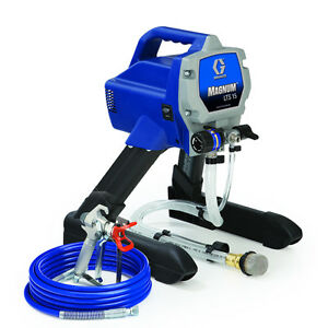 Industrial Paint Sprayer For Sale