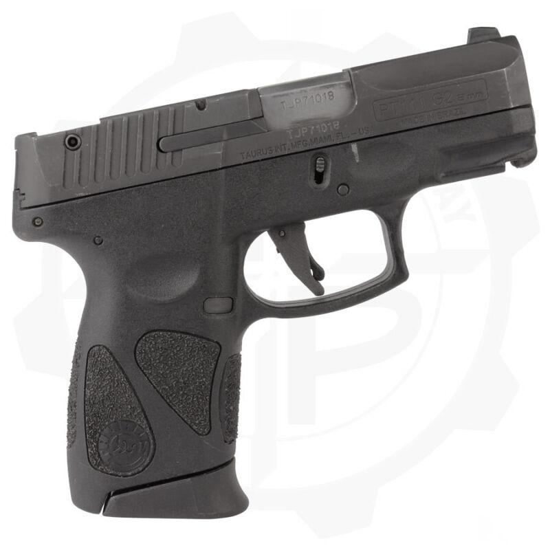 Asmund Short Stroke Trigger for Taurus G2C, PT111 G2, and G2s