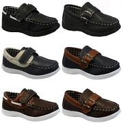 Baby Boy Smart Shoes
