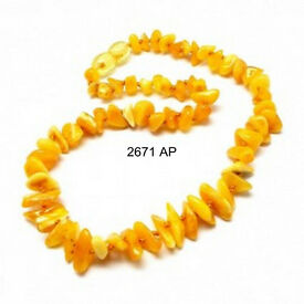 JIP Jewellery Natural Baltic Amber for Baby