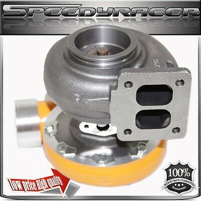 GT45 T4 V-BAND 1.05 A/R 92MM HUGE 800+HPS BOOST UPGRADE RACING TURBO CHARGER GT