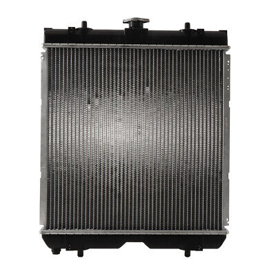 New Radiator For Kubota T1060-16010