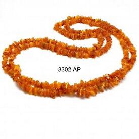 JIP Jewellery Natural Baltic Amber for women