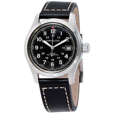 (Hamilton Khaki Field Automatic Men's Watch H70455733)