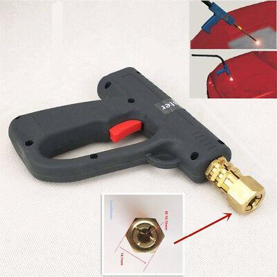 Spot Welding Gun Soldering Torch For Car Dent Repair Welder Machine W Trigger