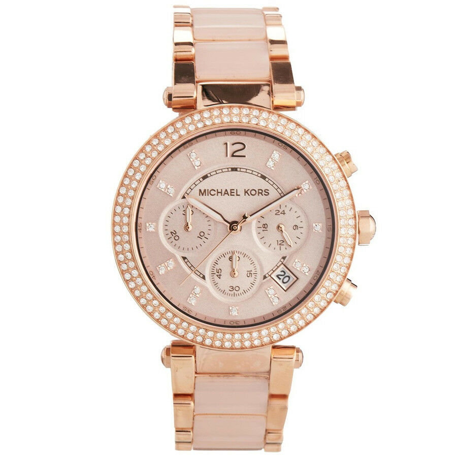 michael kors designer watches neqq  Item Information
