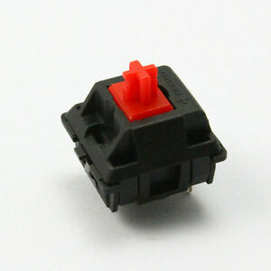 Cherry key switches