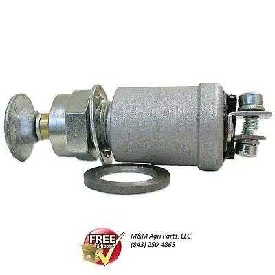 Ignition Switch Push Pull Ih Farmall Cub A B C 100 130 140 200 H Super A H M