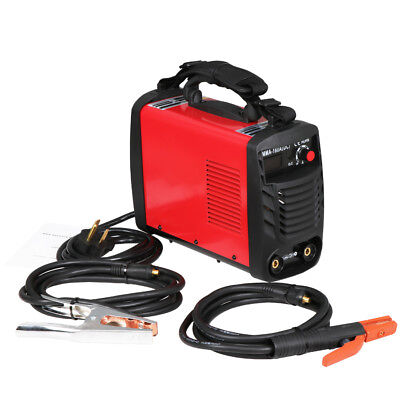 Mini Igbt Mma Electric Welder 110v 220v 20-160a Dc Inverter Welding Machine