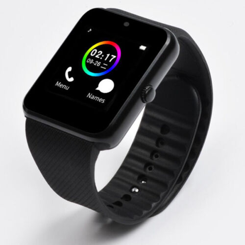 NEW Latest 2019 Bluetooth Smart Watch GT08 Phone Wrist Watch for Android and iOS