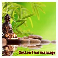 Sukkoo Thai Massage Kangaroo Point Brisbane South East Preview