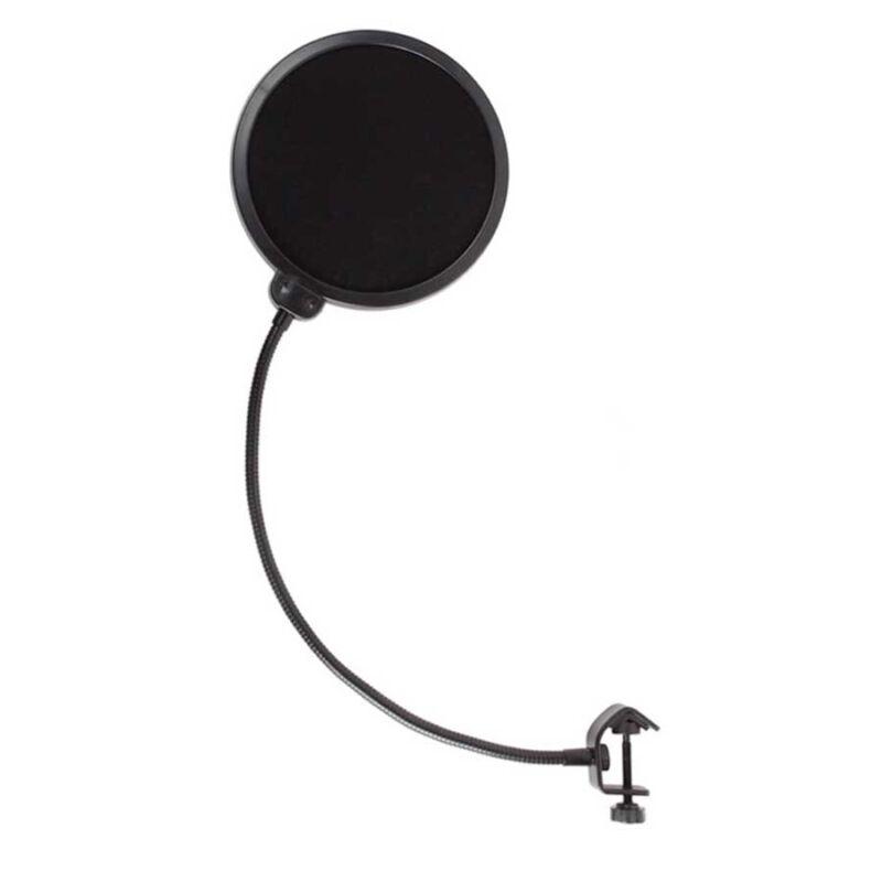 ESS Windpop Universal Microphone Pop Filter