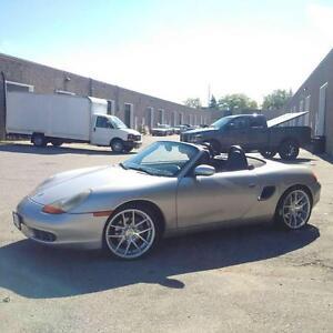"$1250 (Tax-In) - NEW 19"" NICHE ESSEN / TARGA wheels (5x130) for PORSCHE 911/ Boxster/ Cayman/ Panamera/ 944/ 928"
