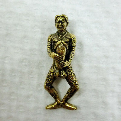 Man Stand Have Big Palad Khik Paladkik Penis Charm Lucky Pendant Good Quality