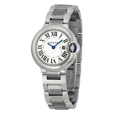 Cartier Ballon Bleu de Cartier Ladies Watch W69010Z4