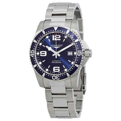 Longines HydroConquest Automatic Blue Dial Men's Watch L37424966
